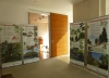 The exhibition went out of the Environmental Education Center Birch - CEAV - Gerês .